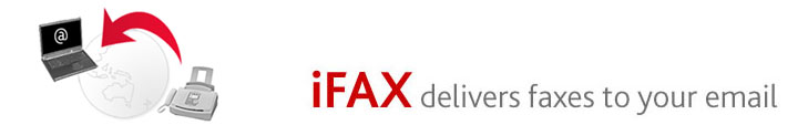 iFAX New Zealand delivers faxes to your email